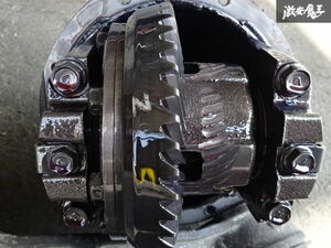Mazda Speed NA6CE Roadster V special B6-ZE machine LSD rear diff case carrier attaching 43:10 4.3 shelves 2A12