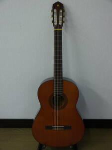 YAMAHA G-90A Classic Guitar クラシックギター MADE IN JAPAN 日本製 1973-74