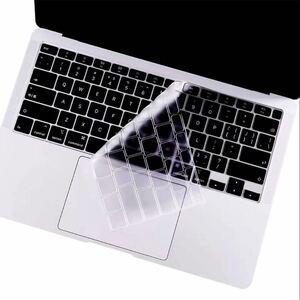 キーボードカバー 2020 Mac Pro 13インチ US英語配列