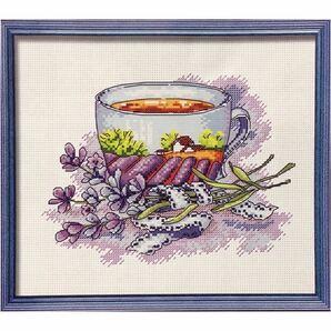 クロスステッチ刺繍キット(02315)11CT