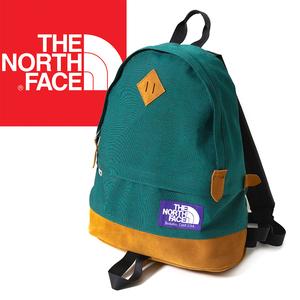 NF-BP1 ノースフェイス x ナナミカ5 Daypack パープルレーベル ミディアムデイパック リュックサック THE NORTH FACE 米国正規品
