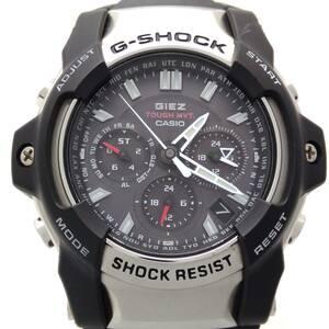 箱 付 CASIO カシオ G-SHOCK ジーショック GIEZ GS-1400 電波 ソーラー メンズ 腕時計 店舗受取可