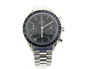 【OH済み】オメガ OMEGA スピードマスター オートマチック 3510.50 自動巻き クロノグラフ メンズ 腕時計【中古】【程度A-】【良品】
