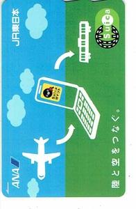 JR東日本⇔ANA★ポイント交換サービス開始記念★suica★新品同様★デポのみ★台紙付き★再チャージ・使用可