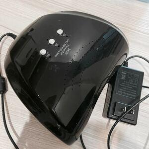 ジェルネイル ライト 36w uv LED ネイルランプ