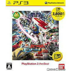 PS3 ソフト 機動戦士ガンダム EXTREME VS.(エクストリームバーサス) PS3 the Best(BLJS-50027)