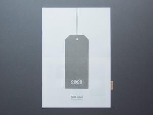 【カタログのみ】amadana TAG label 2020 検 Line 冷蔵庫 炊飯器 電子レンジ オーブントースター LEDライト 電気ケトル テレビ 自転車