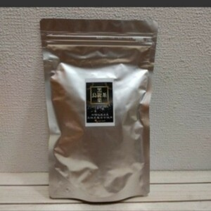 『 黒烏龍茶葉 100% 100g 』 / 福建省 高級茶葉 / ウーロン茶