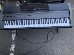 KAWAI デジタルピアノ350 PW350 電子ピアノ 鍵盤 訳あり U-510