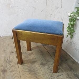 イギリス アンティーク 家具 スツール 椅子 チェア 木製 英国 OTHERCHAIR 6812b