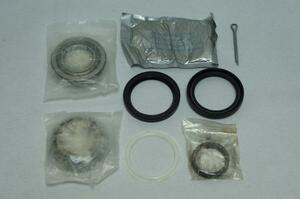 [ new goods ] Rover Mini front hub bearing kit disk exclusive use