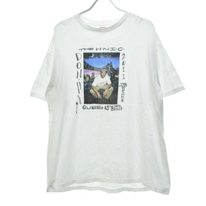 【XLサイズ】SUPREME / シュプリーム11SS Mobb Deep Prodigy Photo Tee モブ ディープ プロディジー フォトプリント半袖Tシャツ