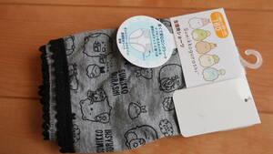 新品未開封【すみっコぐらし】生理用ショーツパンツ 1枚 160