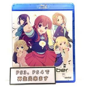 【送料無料】 新品 ガーリッシュナンバー Blu-ray 北米版ブルーレイ