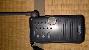 特定小電力無線電話装置 CT-410 トランシーバー 通電のみ確認