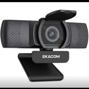 Webカメラ フルHD 1080P 30fps オートフォーカス広角 内蔵マイク