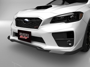 WRX STI WRX S4 フロントアンダースポイラー エアロパーツ