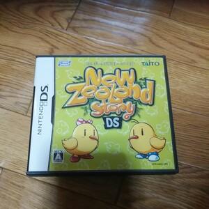 DS ニュージーランドストーリー 3DS
