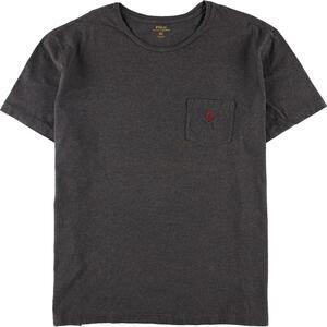 ラルフローレン Ralph Lauren POLO by Ralph Lauren ワンポイントロゴTシャツ メンズXL /eaa154598