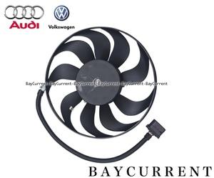 【正規純正OEM】 Volkswagen Audi 電動ファン VW ゴルフ4 ボーラ アウディ A3 TT 1J0959455R ラジエター ブロアファン ブロワファン