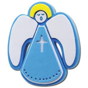 エンジェル アンテナボール アンテナトッパー 車 目印 カスタム 天使 かわいい クリスマス 十字架 USA アメ雑 定形外