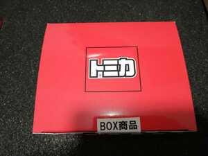 トミカ特製BOX仕様 鬼滅の刃 トミカ vol.1 5種セット
