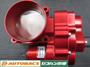 13037 86/BRZ AT power shaft less throttle body -[ with translation long time period stock goods ] unused