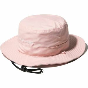 ★ヘリーハンセン リバーシブル フィールダーハット アウトドア トレッキング アドベンチャー 56~58 ハット M 帽子 UV 撥水 ピンク