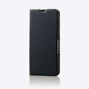 Galaxy A21 用 ソフトレザーケース 本体の薄さ、軽さを損ねない薄型・超軽量なウルトラスリムタイプ : PM-G204PLFUCB