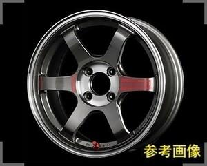 【メーカー・取り寄せ】RAYS Volk Racing TE37 SONIC SL SIZE:6.5J-16 +37(F2) PCD:100-4H Color:PG 送料無料!!