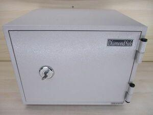 прекрасный товар сейф ключ тип маленький размер несгораемый сейф diamond safe CH30-1 ключ иметь система безопасности хранение труба 10-2