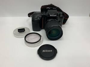 Nikon ニコン  一眼レフ  フイルムカメラ  [ F 5 0 ] レンズセット 自宅保管品  ☆動作未確認。。。