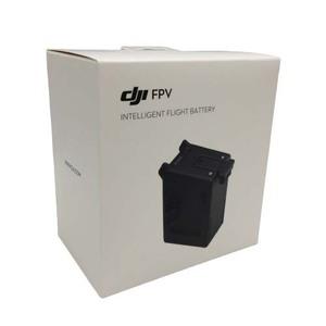 21-1160【未開封/未使用】DJI FPV 純正品 インテリジェント フライトバッテリー 2000 mAh Intelligent Flight Battery ドローンパーツ