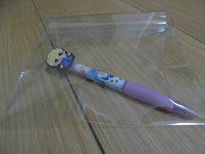 【新品】「アナと雪の女王」ボールペン アナ雪 Disney ディズニー 文具 文房具
