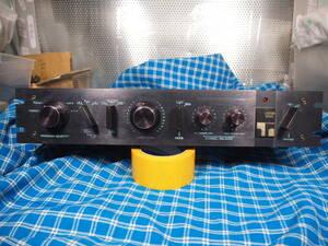 Threshold  A 級(スーパークラスA)プリアンプ NS10 完動品【3ヶ月保証】¥525,000(1977年発売)