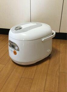 ◆Sanyo マイコンジャー炊飯器 1.8L