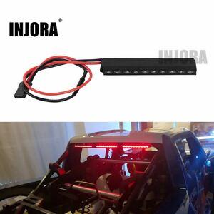 LEDブレーキ ライト停止ランプ  62mm RC  クローラー