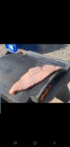 薪瓦焼き肉セット