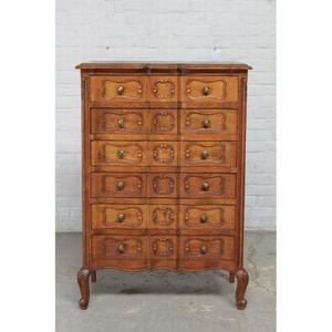 #8223 ヨーロッパ市場在庫品 アンティーク家具 チェスト 1920年代 ベルギー原産 オーク製