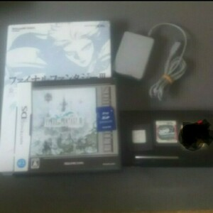 NINTENDO3DS本体 ファイナルファンタジー3