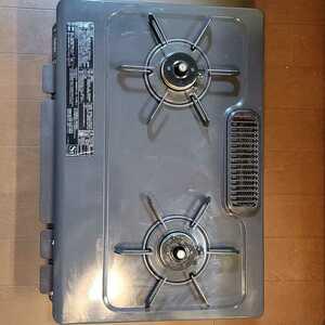 パロマ テーブルコンロ 都市ガス用 IC-87AM-L
