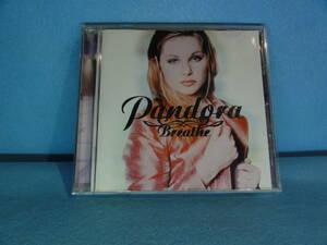 CD-169 PANDORA 「Breathe」 中古品