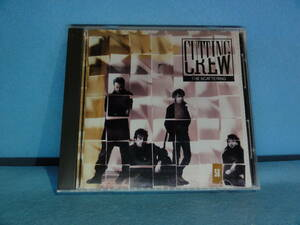 CD-171 カッティング・クルー 「THE SCATTERING」 中古品