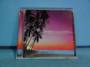 CD-174 ボビー・コールドウェル「PERFECT ISLAND NIGHTS」 中古品
