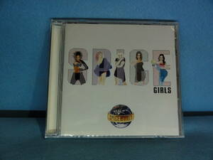 CD-179 SPICE GIRLS「SPICE WORLD」 中古品