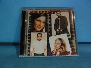 CD-180 エイス・オブ・ベイス「ザ・ブリッジ」 中古品