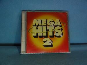 CD-183 MEGA HITS 2 中古品