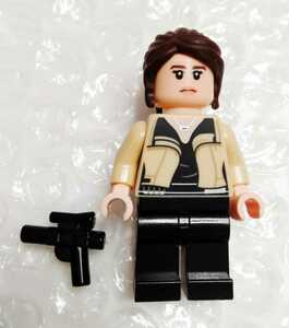 新品 キーラ 75212 スター・ウォーズ ミレニアム・ファルコン ミニフィグ レゴ アクセサリー LEGO フィグ 持ち物