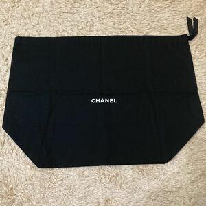 シャネル 保存袋 74×54×29 マチあり 特大 CHANEL カバン 布袋 巾着袋 付属品 バッグ                11
