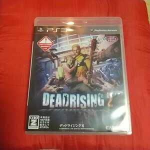 PS3 デッドライジング2